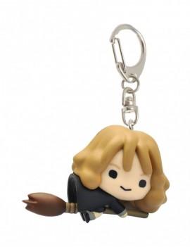 Harry Potter Chibi Mini Keychain Hermione 5 cm