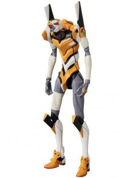 Evangelion: 2.0 You Can (Not) Advance MAF EX Action Figure Eva 00 19 cm