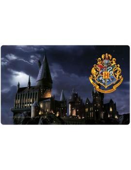 Harry Potter Cutting Board Hogwarts