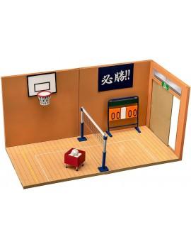 Nendoroid More Decorative Parts for Nendoroid Figures Playset 07: Gymnasium A Set