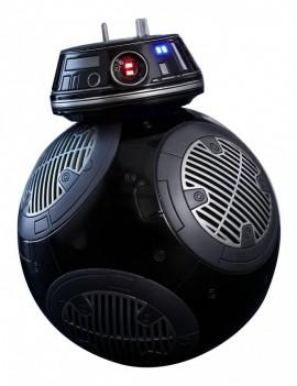 Star Wars Episode VIII Movie Masterpiece Action Figure 1/6 BB-9E 11 cm
