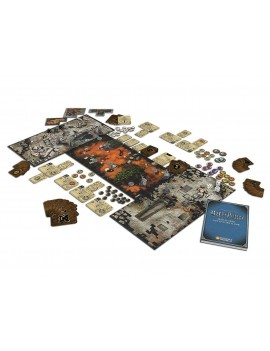 Harry Potter Miniatures Adventure Game *English Version*
