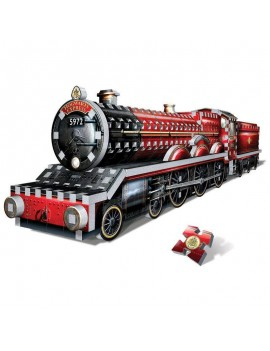 Harry Potter PAD Demo 3D Puzzle Hogwarts Express