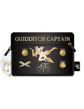 Harry Potter Pencil Case Quidditch