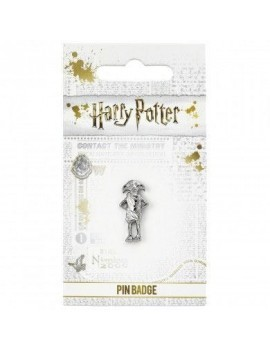 Harry Potter Pin Badge Dobby the House Elf