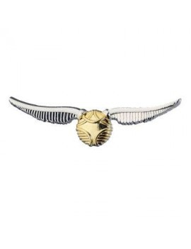 Harry Potter Pin Badge Golden Snitch