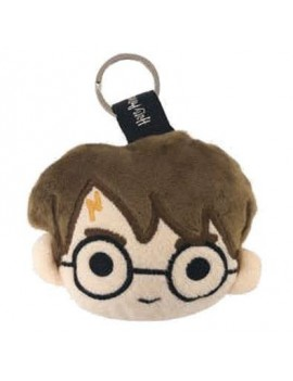 Harry Potter Plush Keychain Harry Potter 6 cm