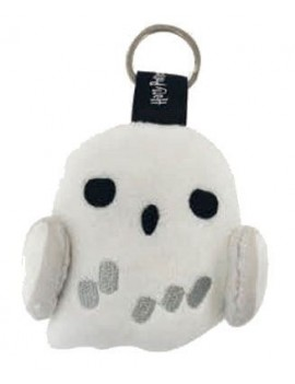 Harry Potter Plush Keychain Hedwig 6 cm
