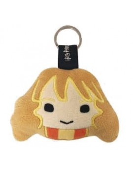 Harry Potter Plush Keychain Hermione 6 cm