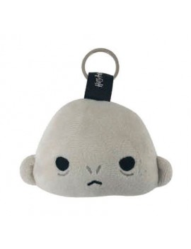 Harry Potter Plush Keychain Voldemort 6 cm