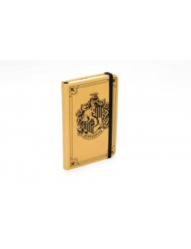 Harry Potter Pocket Journal Hufflepuff