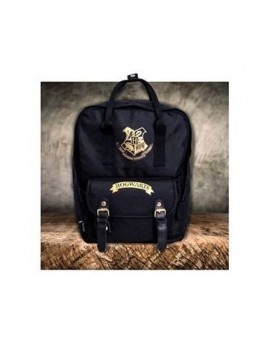 Harry Potter Premium Backpack Hogwarts Black