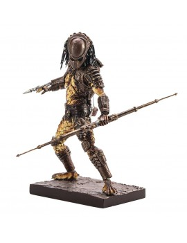 Predator 2 Action Figure 1/18 City Hunter Previews Exclusive 11 cm