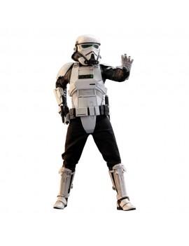Star Wars Solo Movie Masterpiece Action Figure 1/6 Patrol Trooper 30 cm