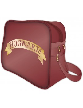 Harry Potter Shoulder Bag Hogwarts