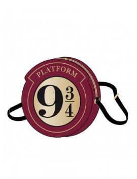 Harry Potter Shoulder Bag Platform 9 3/4