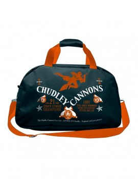 Harry Potter Sport Duffle Bag Chudley Cannons