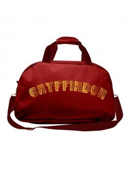 Harry Potter Sport Duffle Bag Gryffindor