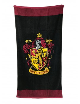 Harry Potter Towel Gryffindor 150 x 75 cm