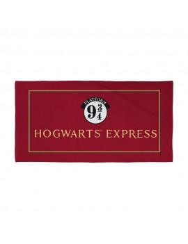 Harry Potter Towel Hogwarts Express 140 x 70 cm