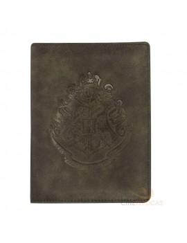 Harry Potter Travel Pass Holder Hogwarts
