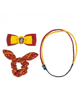 Harry Potter Trendy Hair Accessories Gryffindor