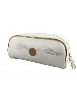 Harry Potter Wash Bag Golden Snitch