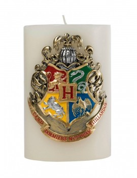 Harry Potter XL Candle Hogwarts 15 x 10 cm