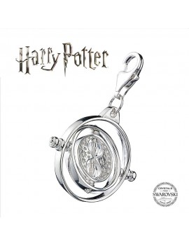 Harry Potter x Swarovski Charm Time Turner