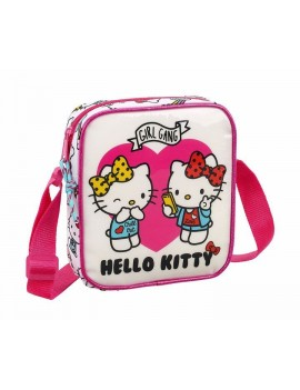 Hello Kitty Mini Shoulder Bag Girl Gang
