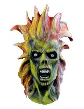 Iron Maiden Latex Mask Eddie