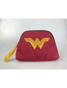 Justice League Cosmetic Bag Wonder Woman