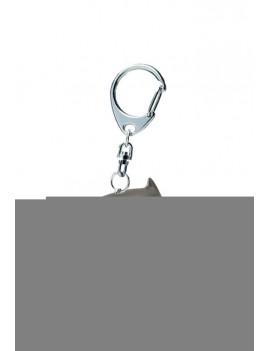 Justice League Mini Keychain Batman 5 cm