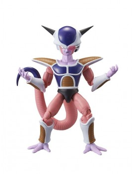 Dragon Ball Super Dragon Stars Action Figure Frieza 1st Form 17 cm