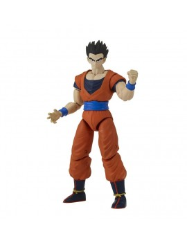Dragon Ball Super Dragon Stars Action Figure Mystic Gohan 17 cm