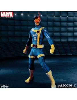 Marvel Universe Light-Up Action Figure 1/12 Cyclops 16 cm
