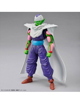 Dragonball Z Figure-rise Standard Plastic Model Kit Piccolo 15 cm
