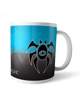 Magic the Gathering Mug GOR Fractal Dimir
