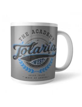Magic the Gathering Mug Tolaria Academy