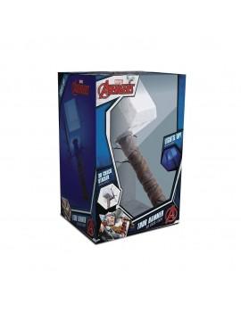Marvel 3D LED Light Thor Hammer