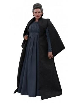 Star Wars Episode VIII Movie Masterpiece Action Figure 1/6 Leia Organa 28 cm