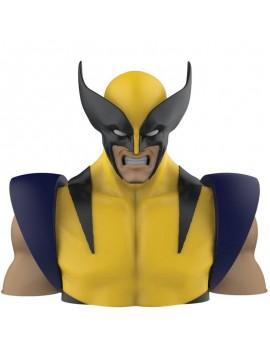 Marvel Comics Coin Bank Wolverine 20 cm
