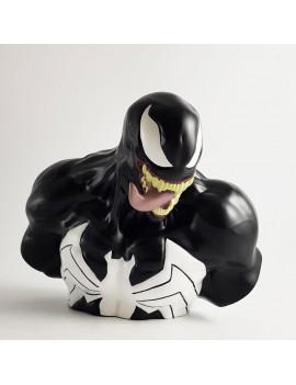 Marvel Comics Deluxe Coin Bank Venom 20 cm