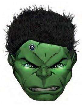 Marvel Comics LED Pillow Hulk 36 cm