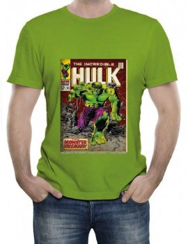 Marvel Comics T-Shirt Hulk