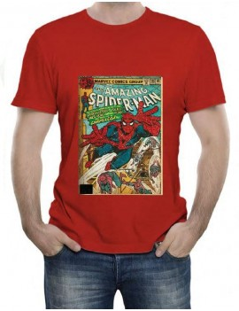 Marvel Comics T-Shirt Spider-Man