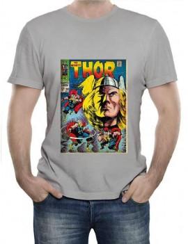 Marvel Comics T-Shirt Thor