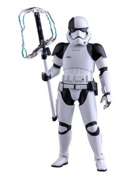 Star Wars Episode VIII Movie Masterpiece Action Figure 1/6 Executioner Trooper 30 cm