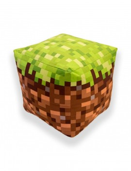 Minecraft Bean Cube 40 cm