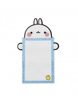 Molang Note Set Molang